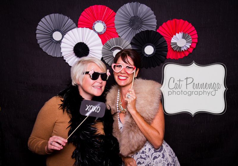 Photobooth: Nicole Kaney\'s Anniversary Party