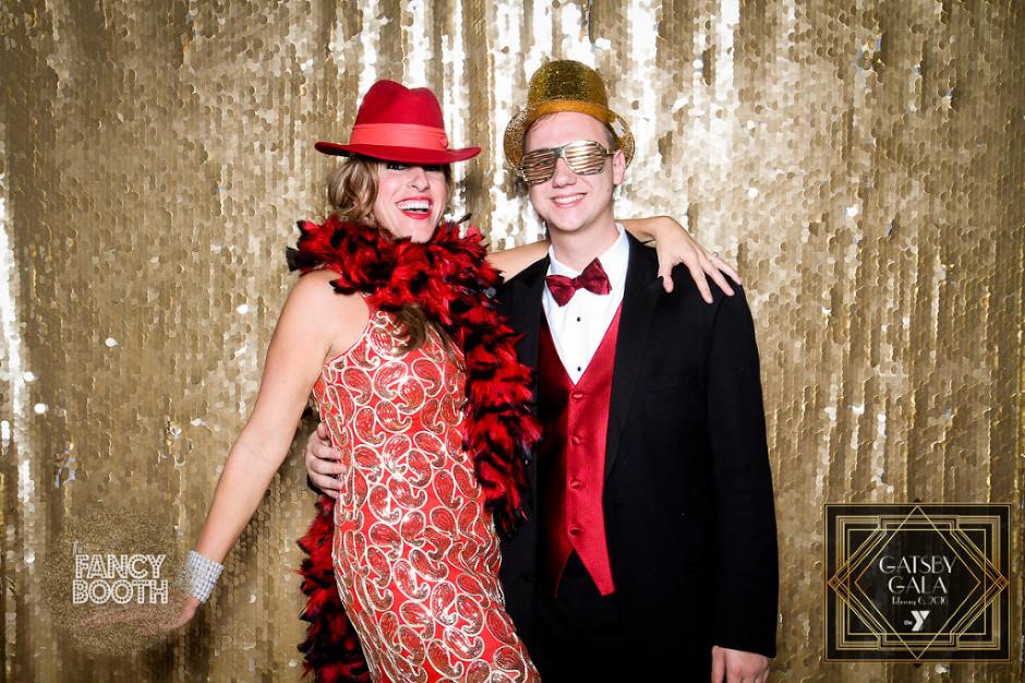 YMCA Black Tie Gatsby Gala @ Venice YMCA