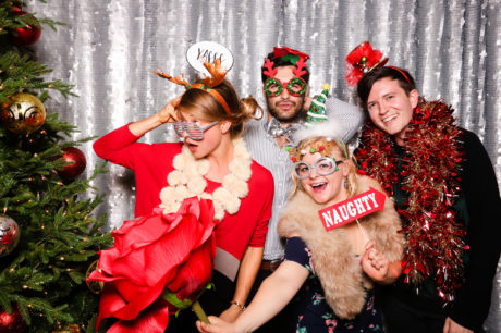 Best Photo booth sarasota, best wedding photo booth sarasota, best wedding photo booth sarasota, cat pennenga photography, Modern photo booth, The Fancy Booth, open-air photo booth, sarasota photo booth, wedding photo booth, event party photos, Fancy Photo Booth, Manatee photo booth, Tampa photo booth, Sarasota photobooth company, Selby Gardens holiday party, Holiday party photobooth, Silver Sequin backdrop, Silver Sequin photo booth, Christmas props