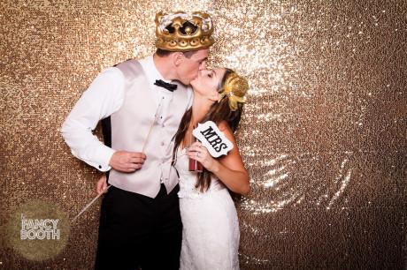 Sarasota photo booth, modern photo booth, Wedding photo booth, Crosley Wedding, Crosley wedding photobooth, Swanky Soiree Wedding