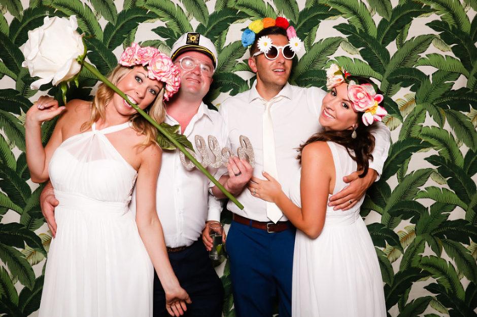 Pinimage Best Photo Booth Sarasota Tampa Wedding